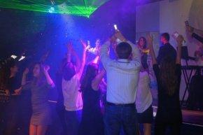 Большая студенческая вечеринка в Comedy Home Pub