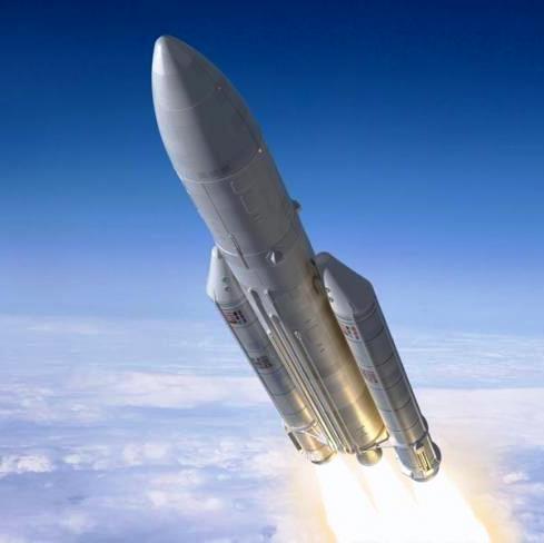 Третье поколение космонавтов