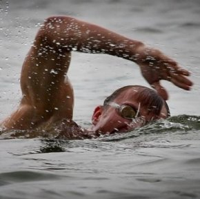 Переплыть океан