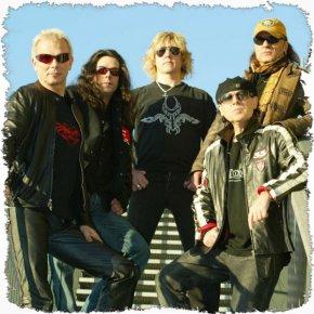«Scorpions»