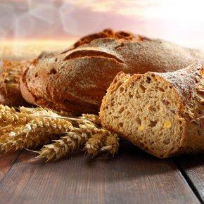 Хлеб всему голова