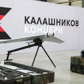 Новые технологии в армии