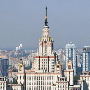 Москва в топе лучших студенческих городов мира