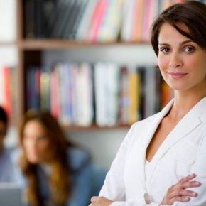 Женщины-руководители