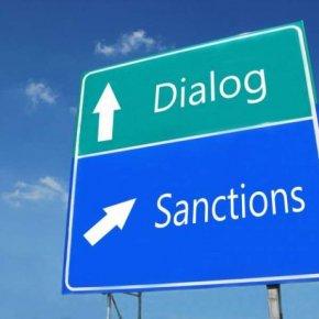 Новые санкции против российских политиков