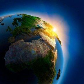 Глобальное непотепление