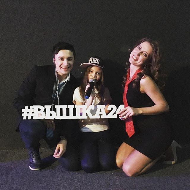 Очаровательные хип-хоп девчонки на чудесном мероприятии от школы танцев Promodance! Прямо сейчас на вышка24.рф прямая трансляция из клуба! regram @anastasia_beverly_hillss