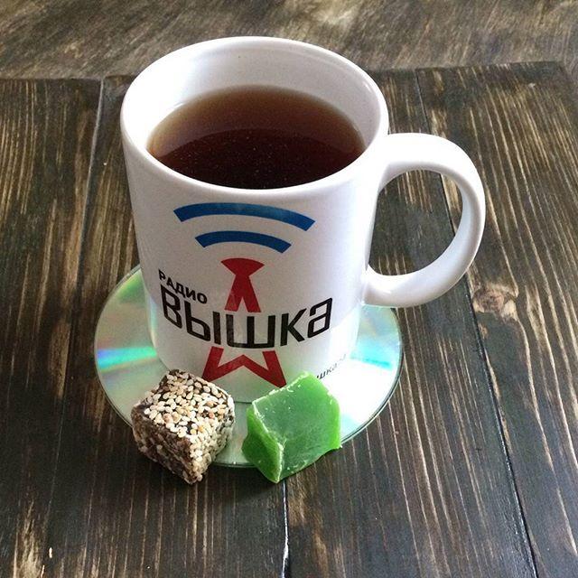 Ноябрь - самое время пропивать чаек из уютной вышкакружки)  Спасибо нашему слушателю, Василию Мартынову за фото)