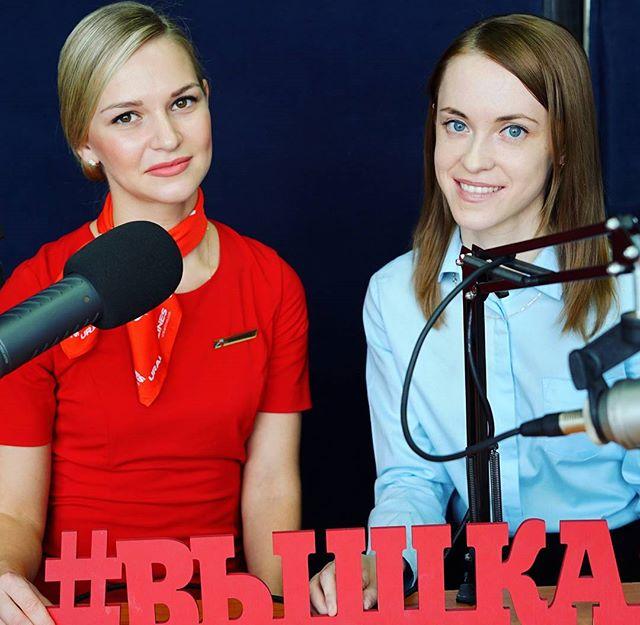 Сегодня у нас в гостях, в свой день рождения, побывала очаровательная @katerina_stolyarova  Поговорили о том, что делать, когда приходится совершать ...