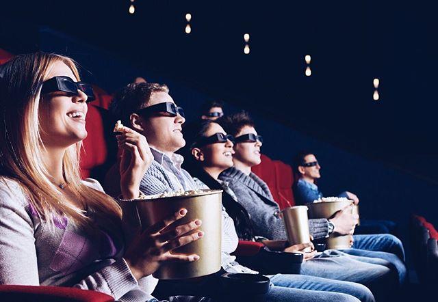Екатеринбург!  Мы подготовили для тебя подарки ???? ⠀ ⠀ Ты можешь выиграть 4 билета в кино для себя и своей дружной компании ???????? ...
