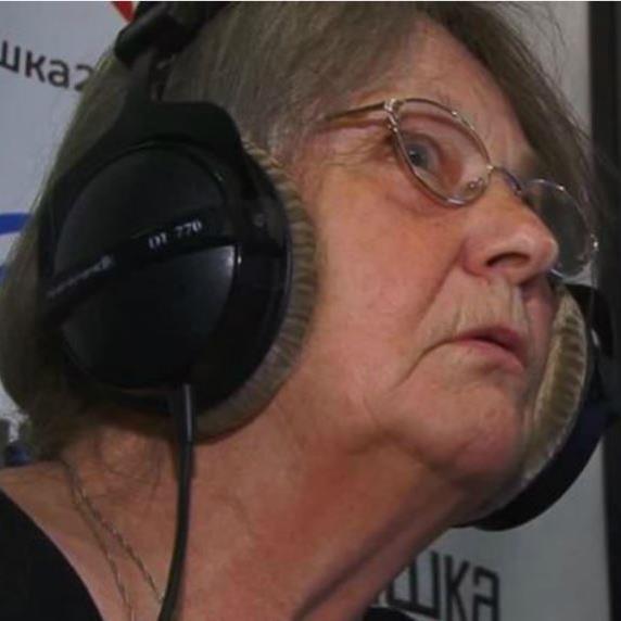 ОТР: Бабушка-диджей набирает популярность