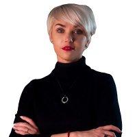 Виктория Мосунова